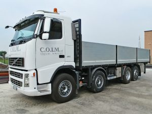 Camion COIM Srl