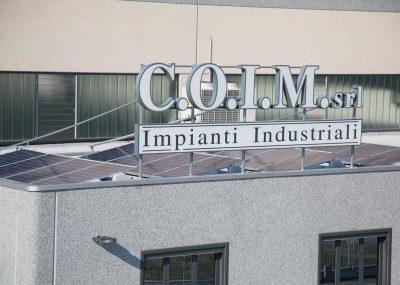 Coim Srl - Impianti industriali