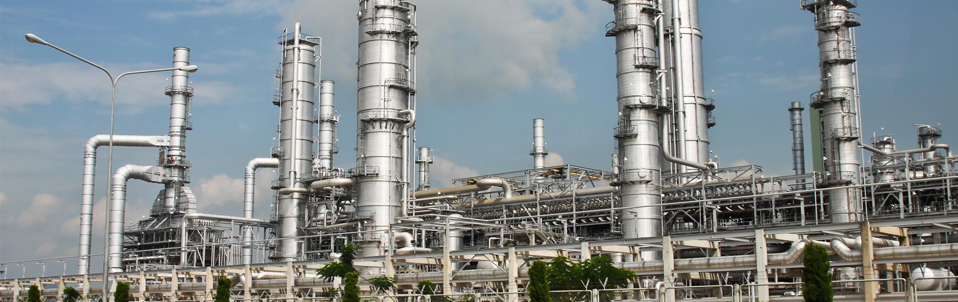 Creazione, realizzazione e manutenzione Impianti Industriali