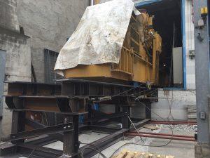 Cantieri impianti industriali | COIM Srl