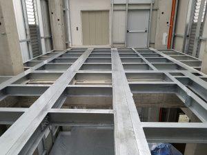 Carpenteria grandi industrie | COIM Srl