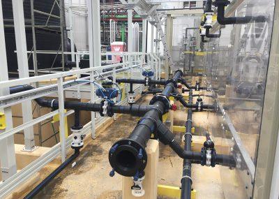 Realizzazione di grandi impianti industriali su progetto | COIM Srl
