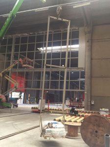 Realizzazione capannoni industriali | COIM Srl