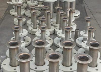 Elementi per impianti industriali | COIM Srl