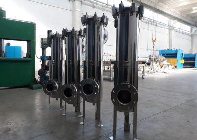 Sistemi per impianti industriali | COIM Srl